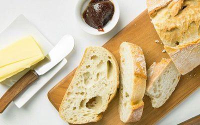 Bâtard: echt Frans brood van Loustain