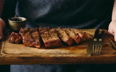 Nieuw in ons assortiment: buffelvlees